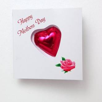 Mothers Day Chocolate Gift Cards