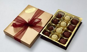 chocolate box scilla chocolates