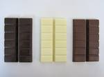 Scilla Chocolate Bars