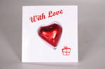 With Love Chocolate Gift Cards